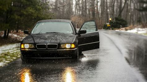 car bmw   car black rain wallpapers hd desktop