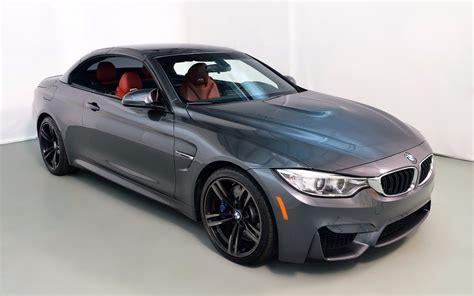 Used Bmws For Sale In Ma by 2016 Bmw M4 For Sale In Norwell Ma 968674 Mclaren Boston