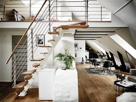 striking scandinavian staircase designs     drool