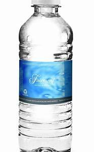 Custom label bottled water pricing custom printed for Custom bottled water bottles