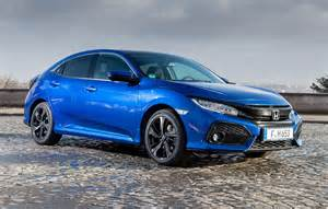 honda civic sedan coupe feature refreshed styling
