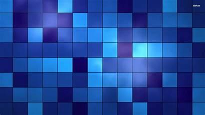 Achtergrond Square Blauwe Hokjes Achtergronden Mooie Pc