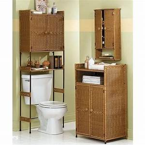 pin by joyce vergara on my best images pinterest With wicker stands bathrooms