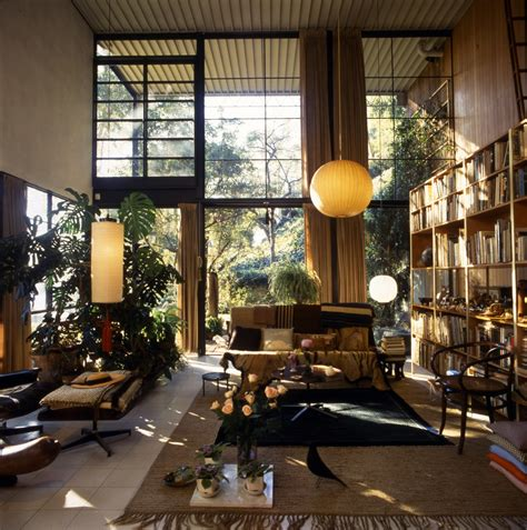 eames chair creators and charles eames featured in book photos architectural digest