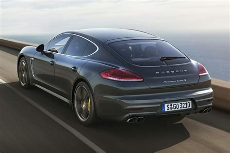 2015 Porsche Panamera Reviews, Specs And Prices