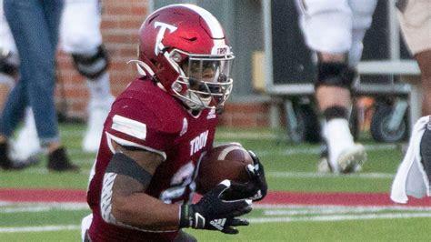 Troy football: Saturday's game vs. No. 17 Coastal Carolina ...