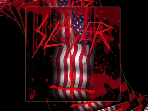 slayer bandswallpapers  wallpapers