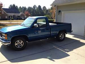 Find Used 1988 Gmc Sierra 1500 Pickup  New Motor  New