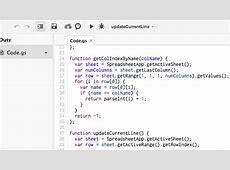 Google Calendar and Google Apps Script CodeInfection Blog