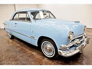 1951 Ford Crown Victoria For Sale In Sherman  Texas