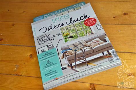 Living At Home Ideenbuch by Living At Home Ideenbuch Einfach Skandinavisch Wohnen