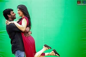Poojai Movie Stills with Vishal and Shruti Hassan ...  Poojai
