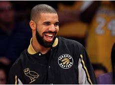 Drake Picture 260 The LA Lakers Play The Toronto Raptors