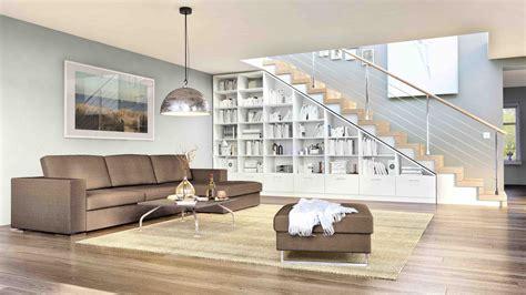 Treppe Im Wohnraum Integrieren by Opt Founders Deinschrank De