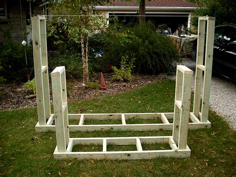 how to build a firewood rack firewood rack everywhere local firewood