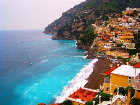 visit  positano coastline village italy xcitefunnet