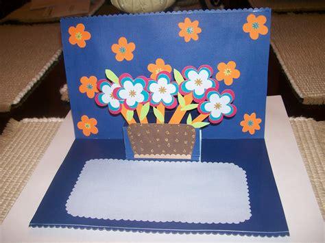 ayeshas handmade cards birthday card