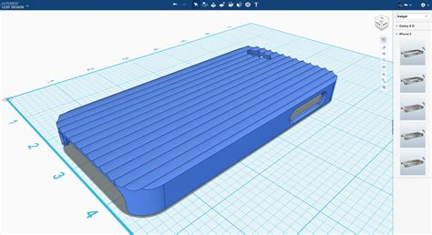 3d printer design software 123d design now even better for 3d printing