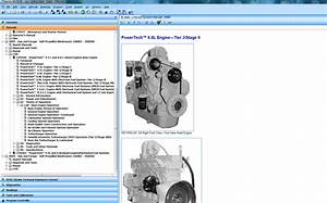 John Deere Interface  Service Advisor Pre Installed Cf