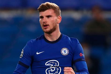 She is highly knowledgeable and has a rare ability to translate her knowledge in a. Timo Werner steals Chelsea show with insatiable appetite for goals as he emulates Ronaldo and ...