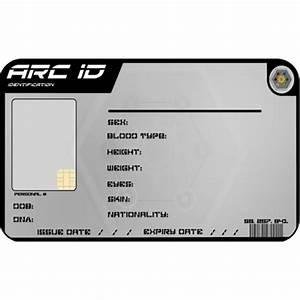 template id badge template id badge template With spy id card template