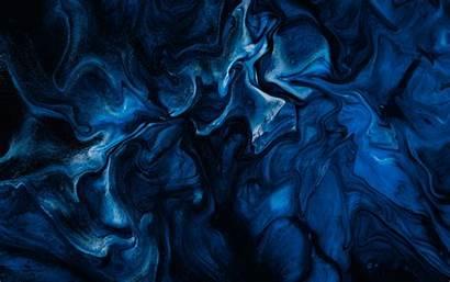 Paint Liquid Stains Dark Background Ultra 4k