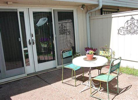 french patio doors with built in blinds 6 style of