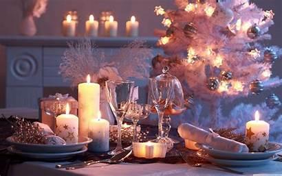 Dinner Wallpapers Christmas