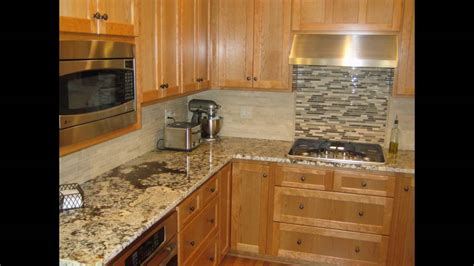 ideas for kitchen backsplash with granite countertops backsplash ideas for black granite countertops 9607
