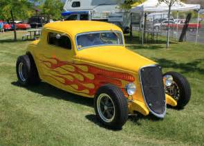 Hot Rod Car Movies