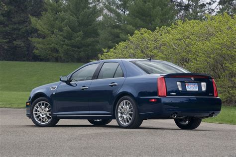 Cadillac Sts 2008 Picture 1267