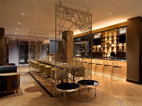 What Is A Bar In A Hotel Room by Hotel Bars Adapt For A New Generation Hotel Management