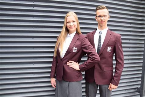 Skolas apģērbs