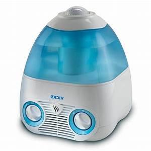 Vicks Starry Night Cool Moisture Humidifier Vicks