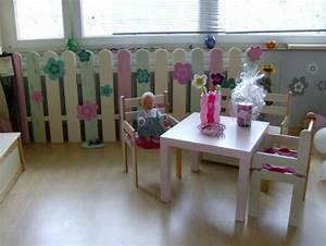 Tisch Mit Folie Bekleben : kinderzimmer 39 prinzessinenzimmer 39 mein domizil zimmerschau ~ Bigdaddyawards.com Haus und Dekorationen