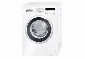 Günstige Gute Waschmaschine : bosch wan281ka waschmaschine serie 4 waschmaschinen ~ Buech-reservation.com Haus und Dekorationen