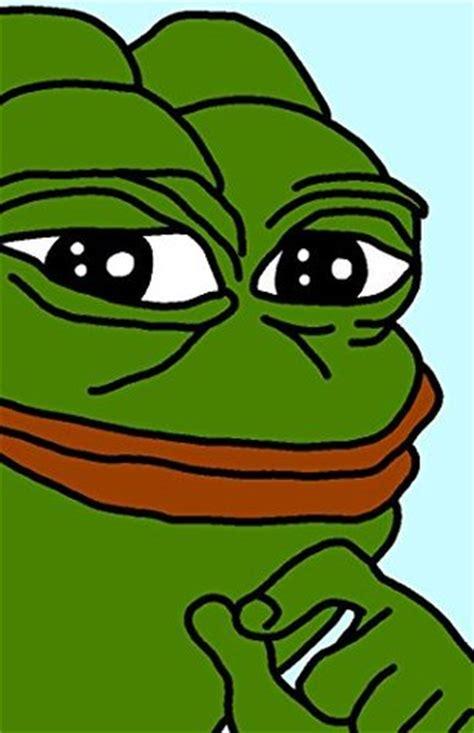 funny pepe  frog memes  chad thundercock