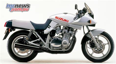Suzuki Katana by Katana Vs Mustang Is It Worth Upgrading Page 2