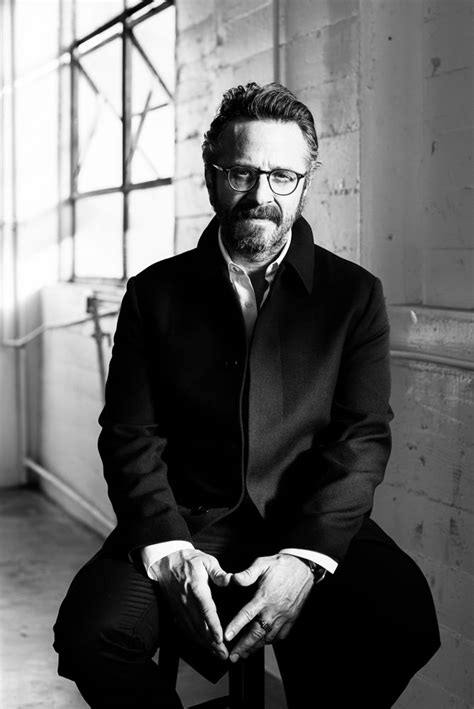 marc maron  screen interview magazine