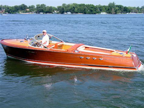 Riva Classic Wooden Boats by Riva Boats 29 Riva Super Aquarama