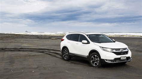 2017 Honda Crv Awd Sport Sensing Review, Roadtest