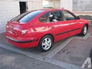 2005 Hyundai Elantra Gt For Sale In Phoenix  Arizona