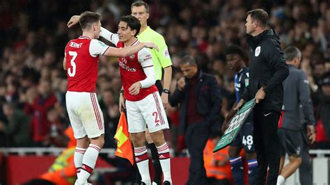 Speaking in a documentary about bellerin called 'unseen journey', he said. Arsenal's Unai Emery offers Rob Holding, Kieran Tierney ...