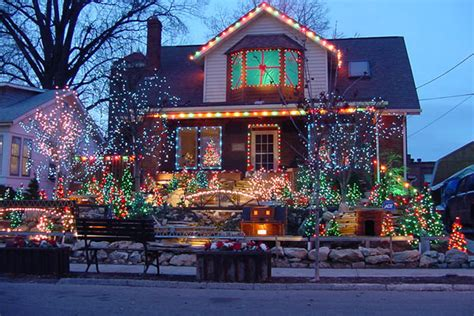 lights st louis overland ladue houses