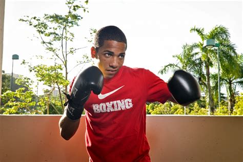felix verdejo media day2 - ProBoxing-Fans.com