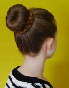 5 easy bun styles you need to try now