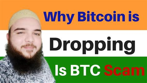 There has been a fed hike. why bitcoin price falling down - is Bitcoin Scam - bitcoin prediction 2017 - YouTube