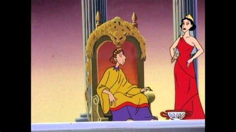 Hercules Cartoon Movie Part 2