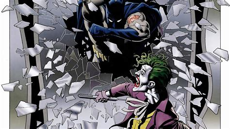 Bruce Animated Wallpaper - batman killing joke wallpaper wallpapersafari