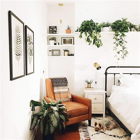 Bedroom Designs With Plants by Plants Interior Design Bedroom Cococozy Instagram Cococozy